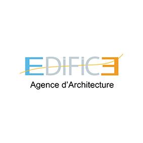 Logo céline Favreau Architecte