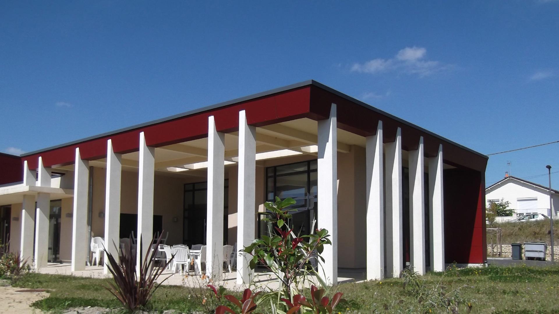 Hôtel Alamand